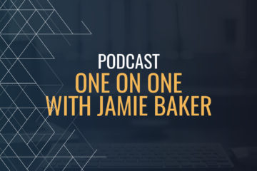 Podcast: Capacity Planning in the Age of Elastic and Utility Computing – One-on-One with Jamie Baker