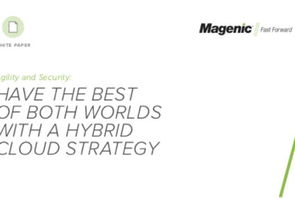 Agility and Security: Have The Best Of Both Worlds With A Hybrid Cloud Strategy